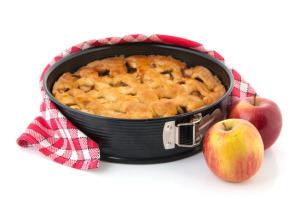 oma's appeltaart grootmoeders appeltaart recept oma lekkerste appeltaart recept